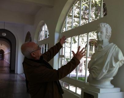 Saludo a Mozart en la Universidad Católica de Chile